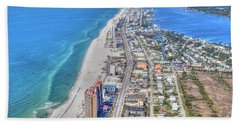 Gulf Shores 7124 Beach Towel