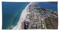 Gulf Shores 7124n Beach Towel