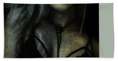 Gypsy - Stevie Nicks - Resize Beach Sheet