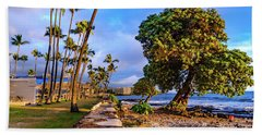 Hale Halawai Park Beach Sheet