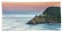 Heceta Lighthouse Beach Sheet