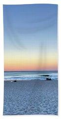 Horizon Over Water Beach Towel