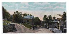 Howard Blvd. Mount Arlington Beach Sheet