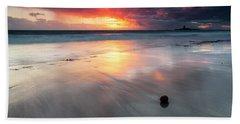Hypnosis Beach Towel