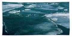 Ice 2 Beach Sheet