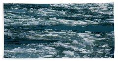 Ice Cold Beach Towel