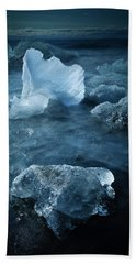 Ice Shells Beach Sheet