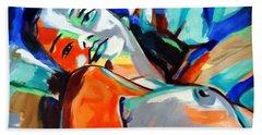 Idyll Beach Sheet