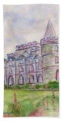 Inverary Castle Beach Sheet