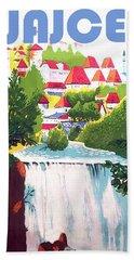 Herzegovina Beach Towels