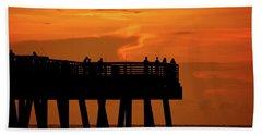 Juno Pier 5 Beach Sheet
