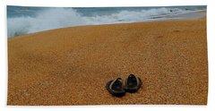 Ke'e Beach Beach Towel