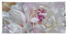 Le Bouquet Beach Sheet