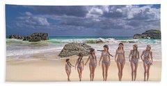 Lifetime Journey  Beach Towel