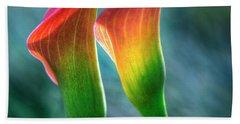 Lilies Beach Sheet