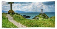Llanddwyn Island Beach Sheet