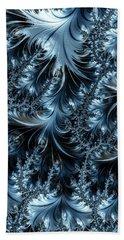 Beach Towel featuring the digital art Longido by Jeff Iverson