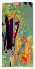 Lungta Windhorse No 6 Beach Sheet