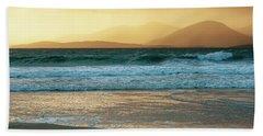 Luskentyre Views Beach Towel