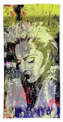 Madonna Beach Sheet