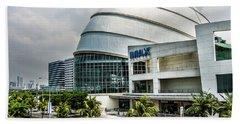 Mall Of Asia 4 Beach Sheet