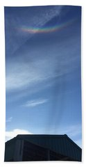 Messages Of Hope Beach Towel