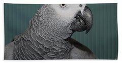 Mongo The Congo Beach Towel