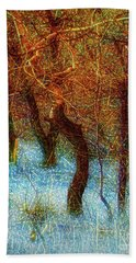 Beach Towel featuring the photograph Morning Worship by Mimulux patricia No