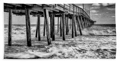 Mother Natures Power Beach Towel