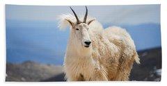 Mountain Goat Beach Sheet