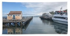 Nantucket Waterway Beach Sheet