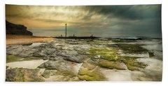 Narrabeen Sunrise Beach Sheet