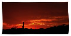 Beach Towel featuring the photograph New Beginnings by Rick Furmanek