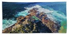 North Curl Curl Headland Beach Sheet