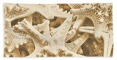 Ocean Angels Beach Sheet