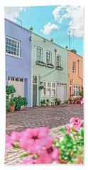 Paddington Beach Sheet