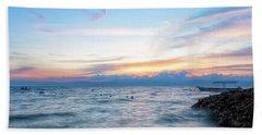 Paradise Beauty Beach Sheet