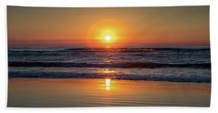 Paradise Found Beach Towel