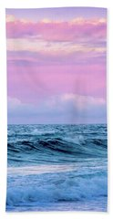 Pastel Summer  Beach Towel