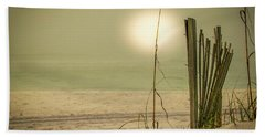 Pensacola Beach Beach Sheet