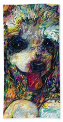 Pepper Beach Towel