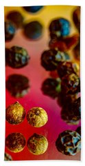 Peppercorns Beach Towel
