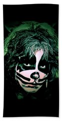 Peter Criss Beach Towel