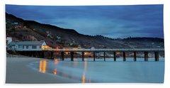 Pier House Malibu Beach Sheet