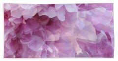 Pinkity Beach Sheet