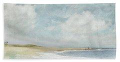 Plum Island 4 Beach Sheet