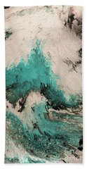 Psalm 59 16. I Will Sing Of Your Power Beach Towel