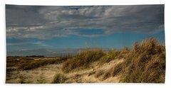 Quiet Rapport  Beach Sheet