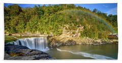 Rainbow Falls Beach Sheet
