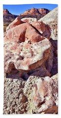 Ruby Mountain 103 Beach Sheet